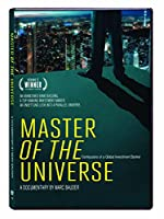 Master of the Universe [DVD] [Import]