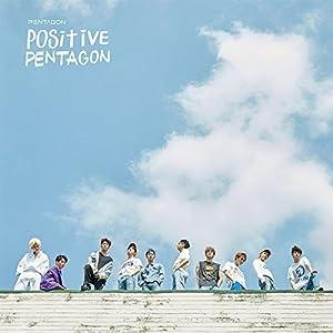 Pentagon 6thミニアルバム - Positive