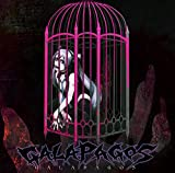 GARAPAGOS / 鬱P