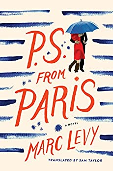 P.S. from Paris (UK edition) by [Levy, Marc]