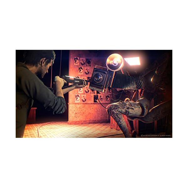 PsychoBreak 2(サイコブレイク2)...の紹介画像5
