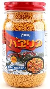 ユウキ食品 パエリアの素 130g