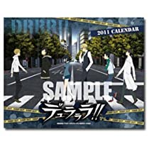 TVアニメーション デュラララ!! 2011年 卓上カレンダー