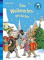 Eine Weihnachtsgeschichte: Der Buecherbaer. Klassiker fuer Erstleser