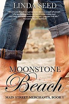 Moonstone Beach (Main Street Merchants Book 1) by [Seed, Linda]