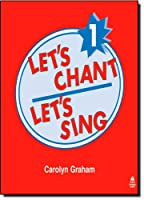 Let's Chant, Let's Sing: Compact Disc 1