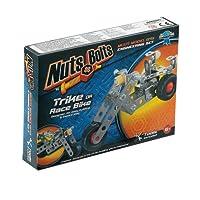 [ナット ・ ボルト]Nuts & Bolts Series 1Trike and Race Bike 5517697 [並行輸入品]
