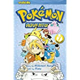 Pokémon Adventures, Vol. 7 (2nd Edition) (Pokemon)