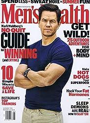 Men's Health [US] July - August 2020