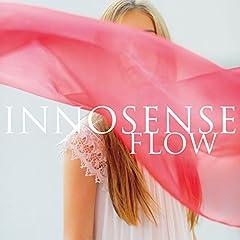 FLOW「INNOSENSE」の歌詞を収録したCDジャケット画像