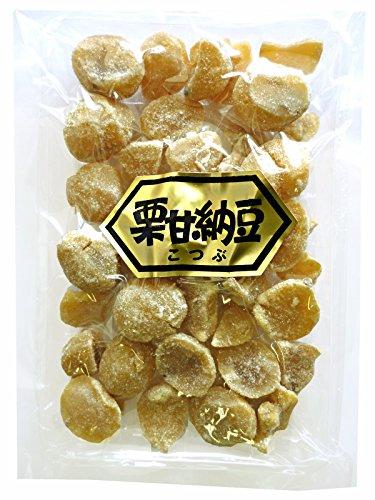 ほっくりとして美味しい 栗甘納豆 10個セット