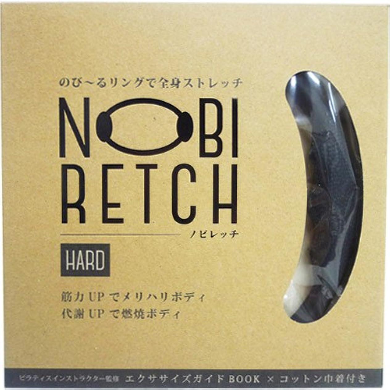 分析腐食する親愛なReシリーズ ノビレッチ HARD 100g