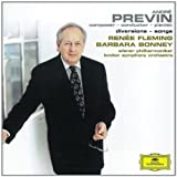 Previn: Diversions/Songs