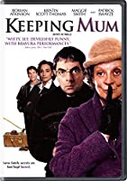 Keeping Mum (Ws)