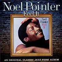 Feel It by NOEL POINTER (2012-01-31)