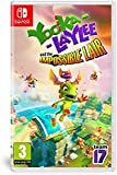 Yooka-Laylee and The Impossible Lair (Nintendo Switch) (輸入版)