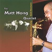 Th Matt Hong Quartet