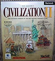 Sid Meier's Civilization II [並行輸入品]