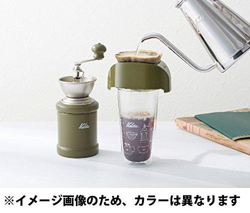 Kalita『コーヒードリッパーカフェ・トール』