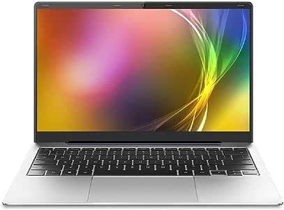 【8GBメモリ/大容量SSD搭載】初期設定不要 Office付き 1.6kg薄型軽量15.6インチノートパソコン 高速CPU搭載 メモリ8GB 無線LAN対応 Windows10大画面ノートPC 8GBRAM ハイスペック性能 大容量バッテリー採用、6時間連続使用可能 無線マウス付き (ストレージ容量(128G SSD), シルバー)