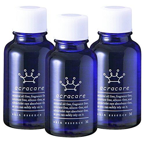 総健美舎 薬用アクレケア < デコボコ肌用美容液 > 30ml (約1ヵ月分)×「3本セット」