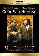 『グッド・ウィル・ハンティング』を観て、息子は不良に育てようと思った。