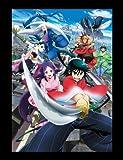 ムシブギョー 9[DVD]