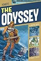The Odyssey (Graphic Revolve)