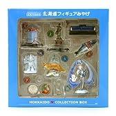 雪ミク 初音ミク 北海道フィギュアみやげコレクションボックス