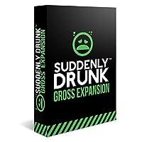 Suddenly Drunk: Gross Expansion [並行輸入品]