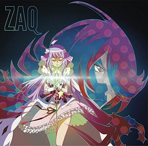 ZAQ/割レル慟哭  LACM-14480