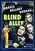 Blind Alley [DVD]