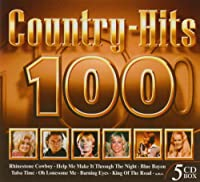100 Country-Hits