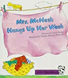 Little Celebrations, Mrs. McNosh Hangs Up Her Wash, Single Copy, Fluency, Stage 3a