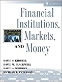 Cover of Financial Institutions, Markets, and Money