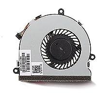 wangpeng CPU冷却ファン HP 15-ay513tx 15-ay514tx 15-ay525tu 15-ay526tu 15-ay527tu 15-ay528tu 15-ay540tu 15-ay542tu用