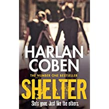 Shelter (Mickey Bolitar Book 1)