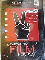Santa Cruz Film Festival Best Of Volume 1 DVD [並行輸入品]