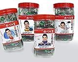 出川哲郎の元気のりのり味付海苔4個セット|蔦金商店