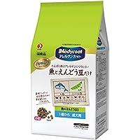 メディコート アレルゲンカット 魚&えんどう豆蛋白 1歳から 成犬用 3kg(500g×6袋)