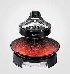 イージー・グリル マジッククック EZ-001 220V/60Hz / Easy Grill Magic Cook EZ-001 220V/60Hz Home Cook Far-infrared Grill, Barbecue Grill, No Smell