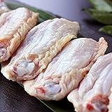 国産鶏肉 水郷どり 手羽中 約300g(5~6本) 新鮮 朝引き 産地直送 千葉県産 鶏肉 鳥肉