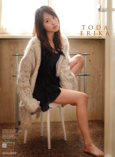 戸田恵梨香 2010年 カレンダー