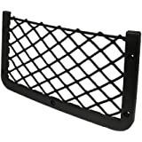 Map Pocket - Lightweight Frame Mesh Retainer - High-end Auto RV Bus Marine Utility Vehicle Map and Chart Pocket