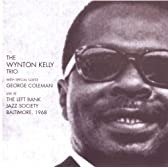 LIVE AT THE LEFT BANK JAZZ SOCIETY,BALTIMORE 1968(2CD)