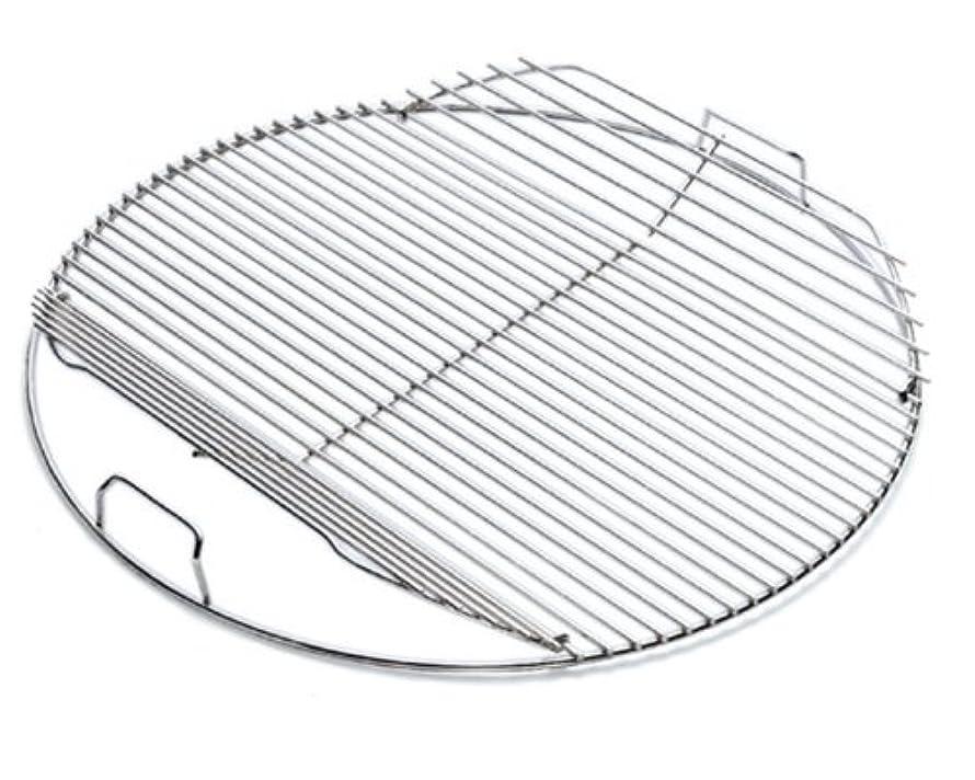 信じる測定キルトWeber(ウェーバー) 47cm調理用焼き網 7434【日本正規品】