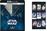 【Amazon.co.jp限定】スター・ウォーズ/スカイウォーカーの夜明け 4K UHD MovieNEX(丸眞コラボレーション企画 オリジナルレジャーバスタオル付き) [4K ULTRA HD+3D+ブルーレイ+デジタルコピー+MovieNEXワールド] [Blu-ray]