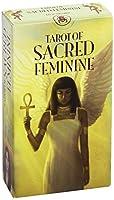 Tarot of the Sacred Feminine by Floreana Nativo(2014-02-21)