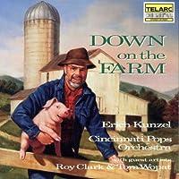 Down On The Farm by Kunzel/Cincinnati Pops
