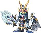SDガンダム SD三国伝 Brave Battle Warriors 039 真 孔明(コウメイ) リ・ガズィ